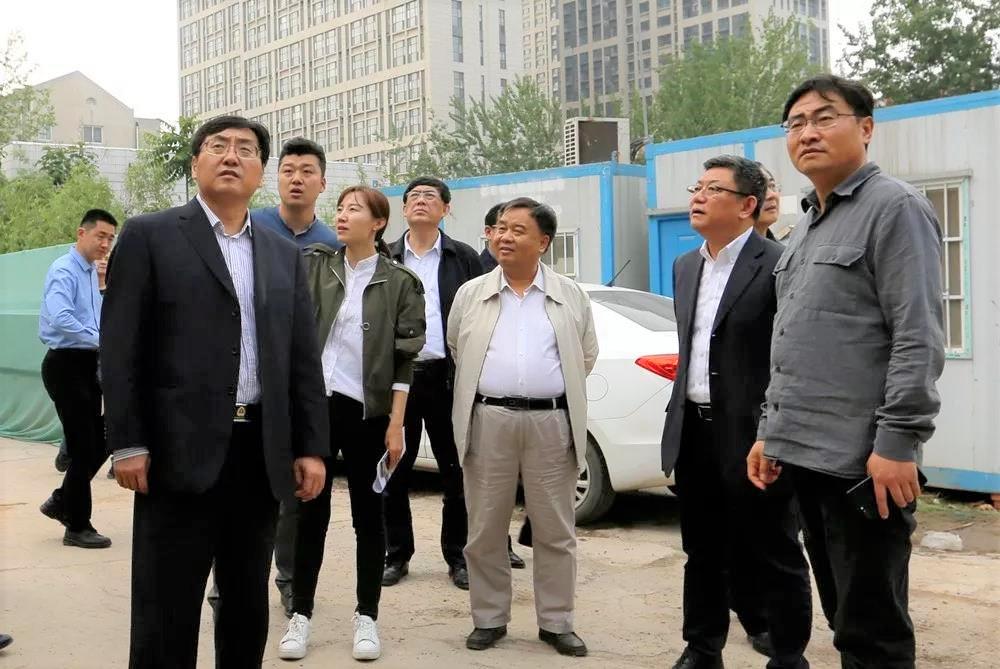 必威电竞下载省济南市宣传文化系统考察山影 • 星工坊