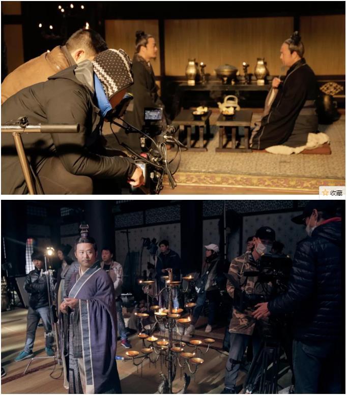纪录片《战国大学堂之稷下学宫》 明日首播
